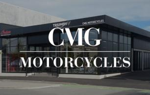 CMG Motorcycles