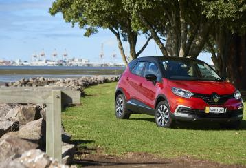 New Captur Passion Red Diamond Black ig w600 h337